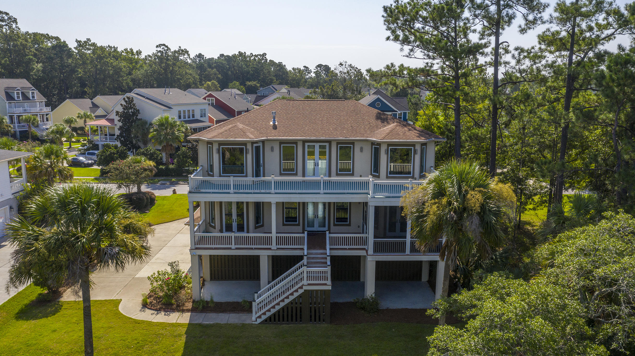 Rivertowne On The Wando Homes For Sale - 2219 Marsh, Mount Pleasant, SC - 28