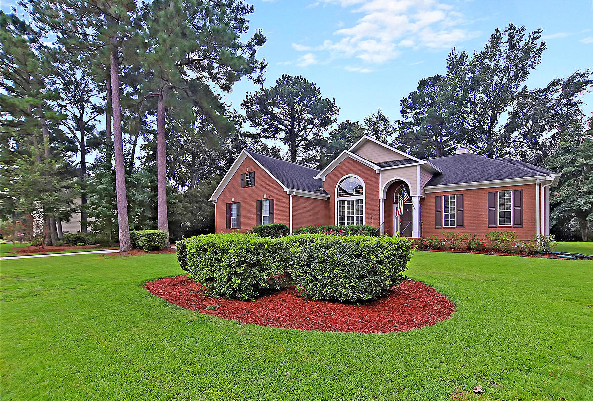 1008 Crooked Oak Road Summerville, Sc 29485