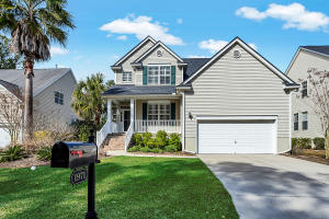 1971 Palmetto Isle Drive, Mount Pleasant, SC 29466
