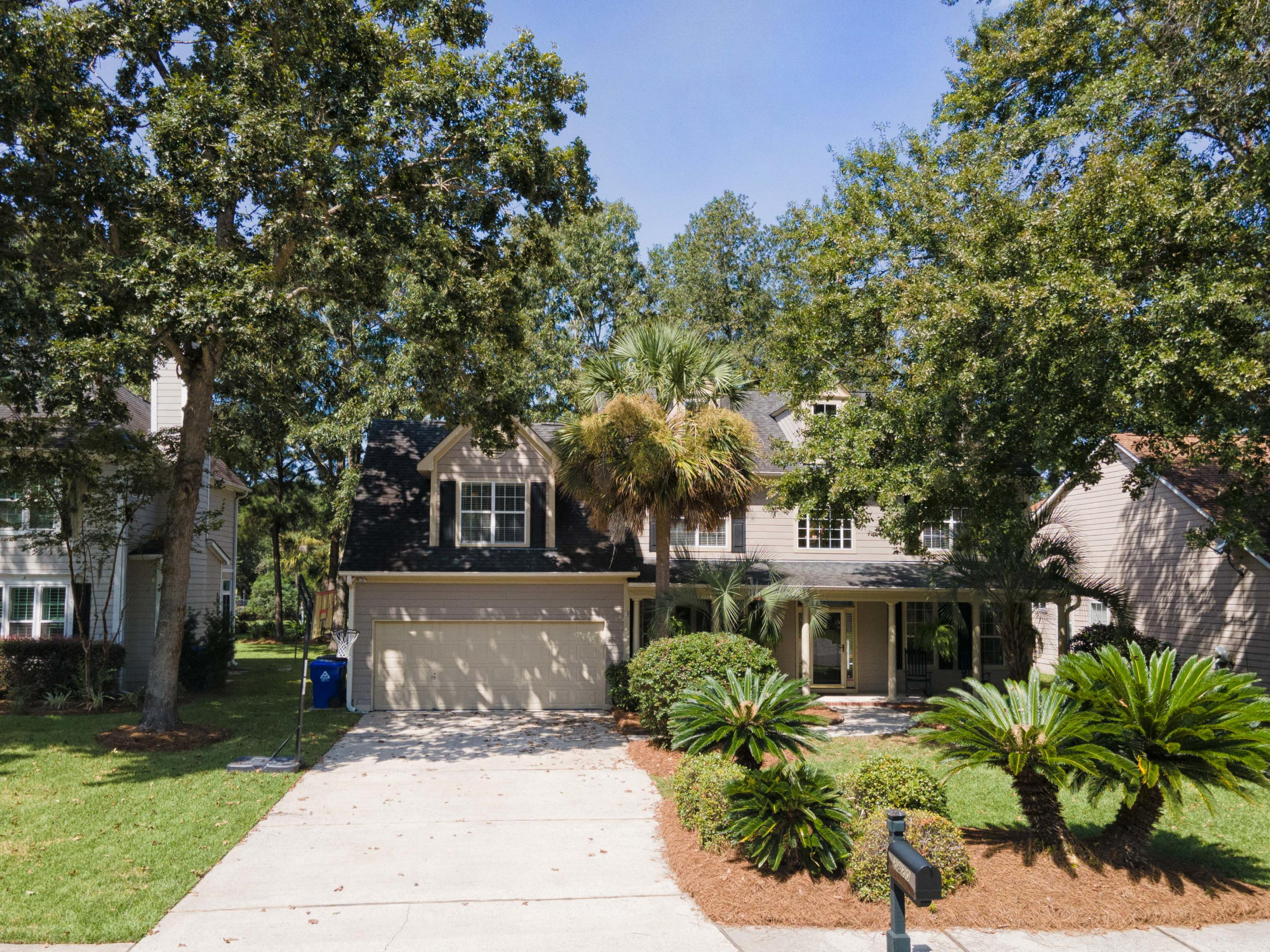 2820 Colonnade Drive Mount Pleasant, SC 29466
