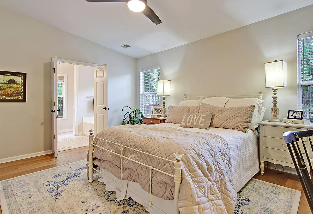 Belle Hall Homes For Sale - 206 Historic, Mount Pleasant, SC - 33