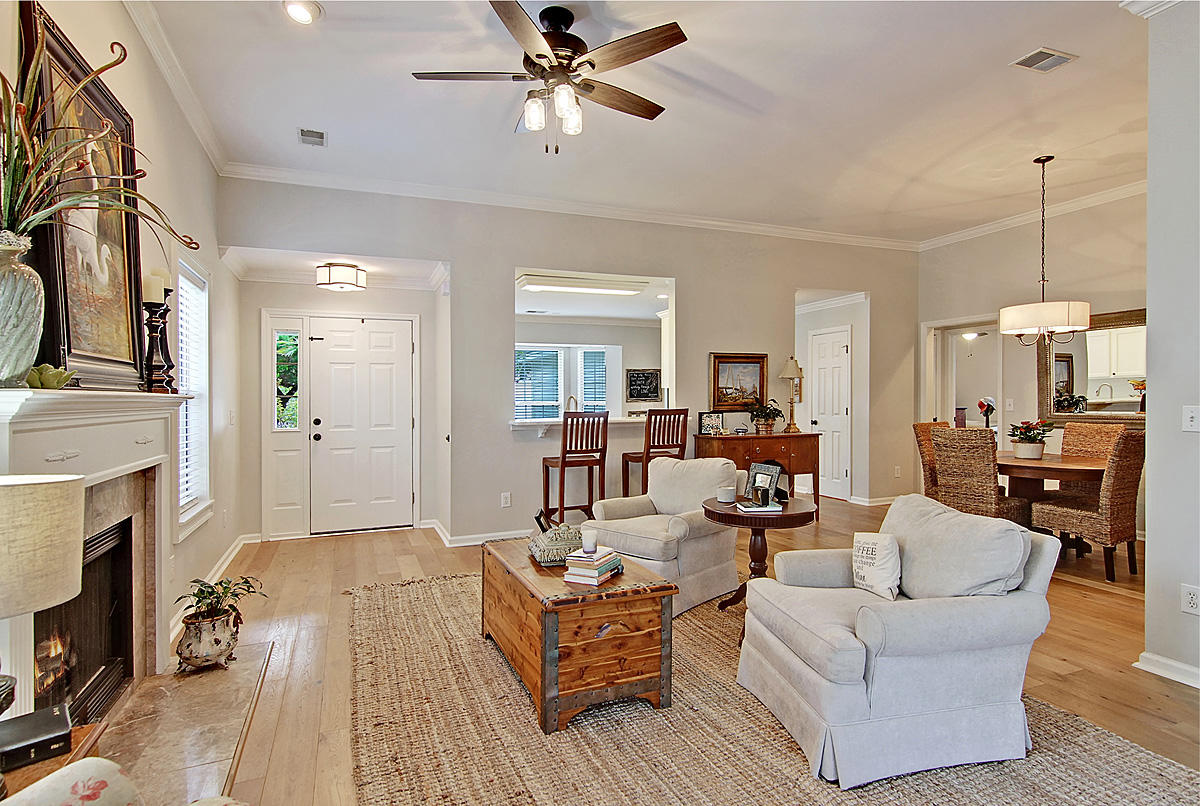 Belle Hall Homes For Sale - 206 Historic, Mount Pleasant, SC - 1