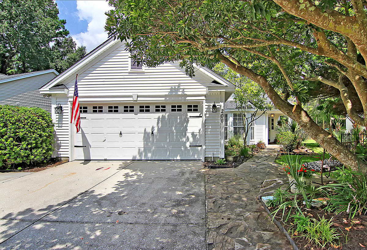206 Historic Drive Mount Pleasant, Sc 29464