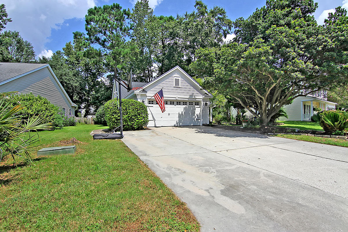 Belle Hall Homes For Sale - 206 Historic, Mount Pleasant, SC - 22