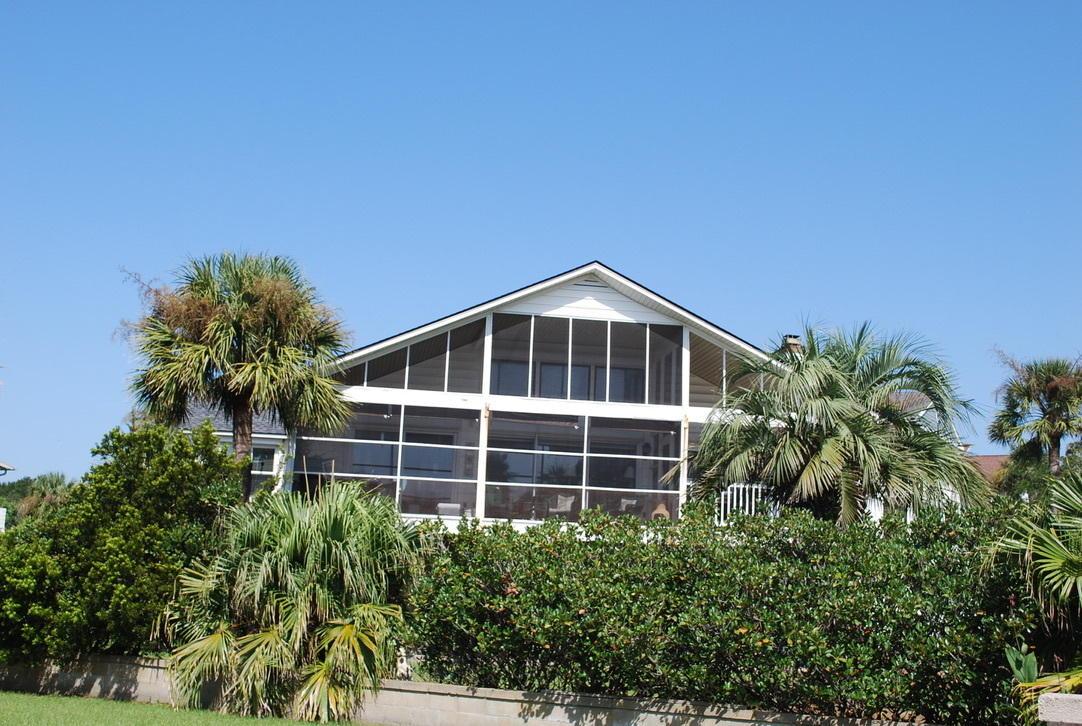 3 52 Avenue Isle Of Palms, SC 29451
