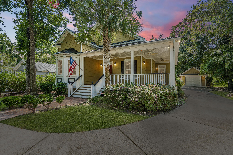 Shell Point Homes For Sale - 1312 Parkton, Mount Pleasant, SC - 2