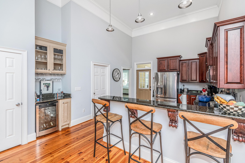 Shell Point Homes For Sale - 1312 Parkton, Mount Pleasant, SC - 24