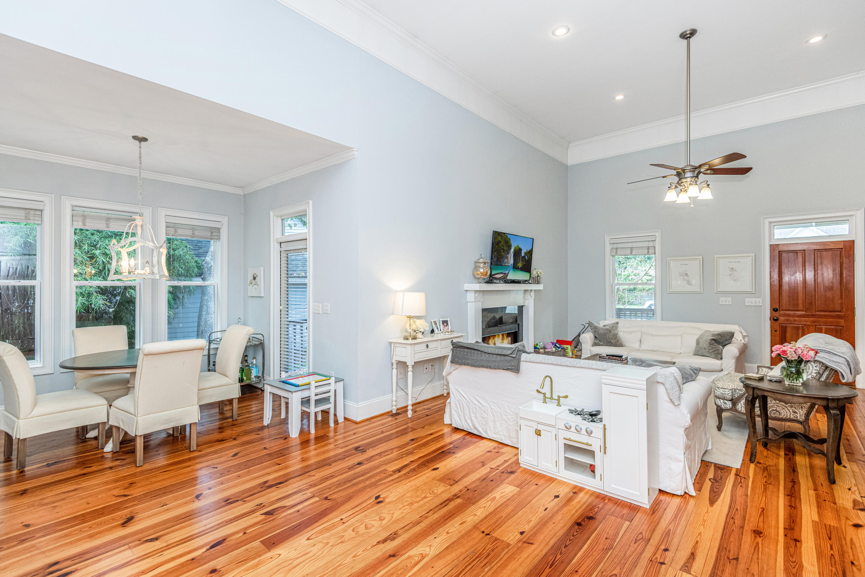 Shell Point Homes For Sale - 1312 Parkton, Mount Pleasant, SC - 21