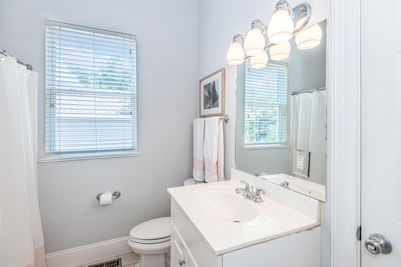 Shell Point Homes For Sale - 1312 Parkton, Mount Pleasant, SC - 11