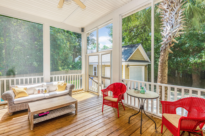 Shell Point Homes For Sale - 1312 Parkton, Mount Pleasant, SC - 0