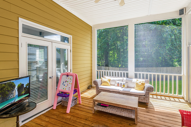 Shell Point Homes For Sale - 1312 Parkton, Mount Pleasant, SC - 1