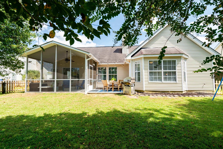 Dunes West Homes For Sale - 2741 Palmetto Hall, Mount Pleasant, SC - 37