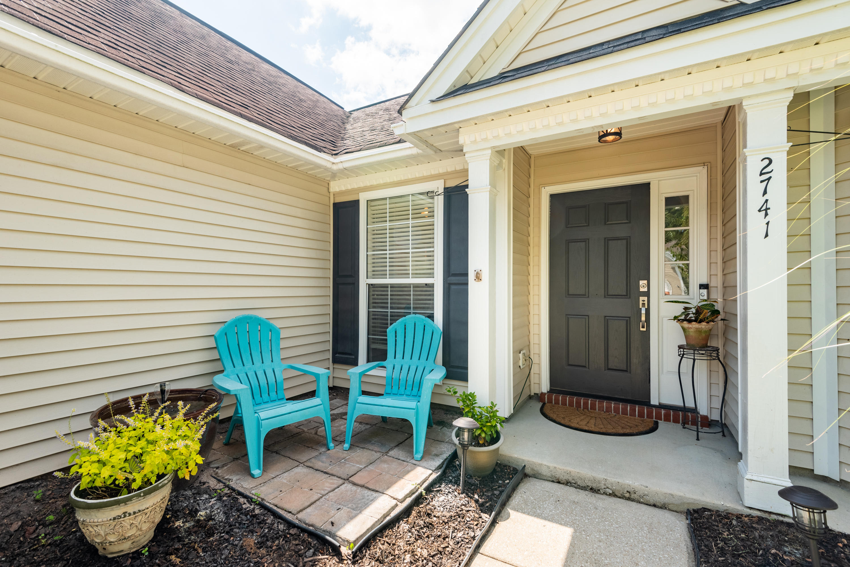 Dunes West Homes For Sale - 2741 Palmetto Hall, Mount Pleasant, SC - 29