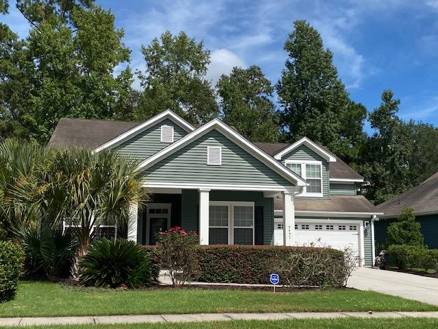 5437 Island River Court North Charleston, SC 29420
