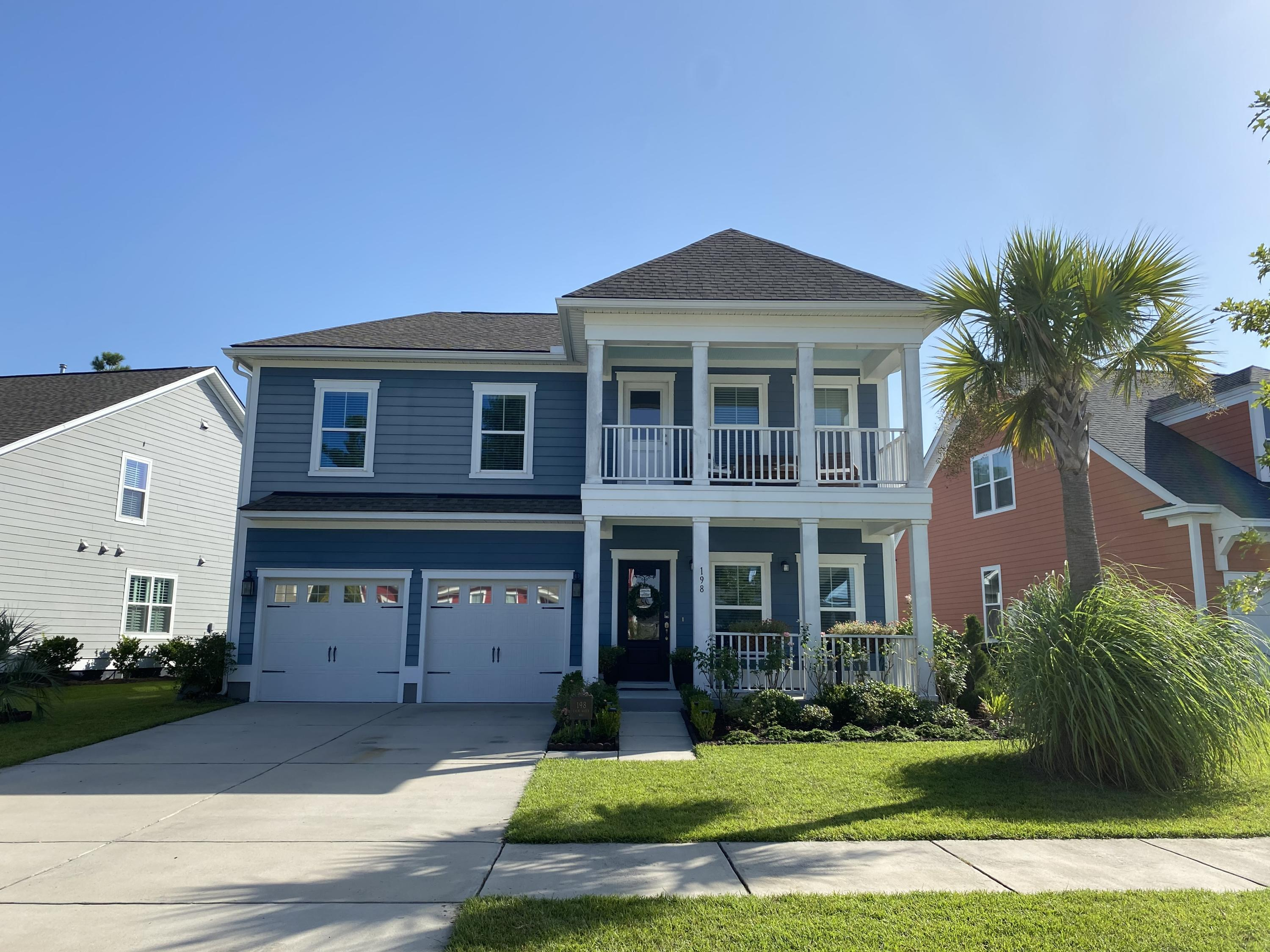 198 Calm Water Way Summerville, Sc 29486