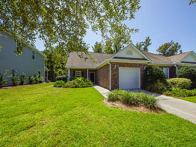 1521 Royal Colony Road Johns Island, SC 29455
