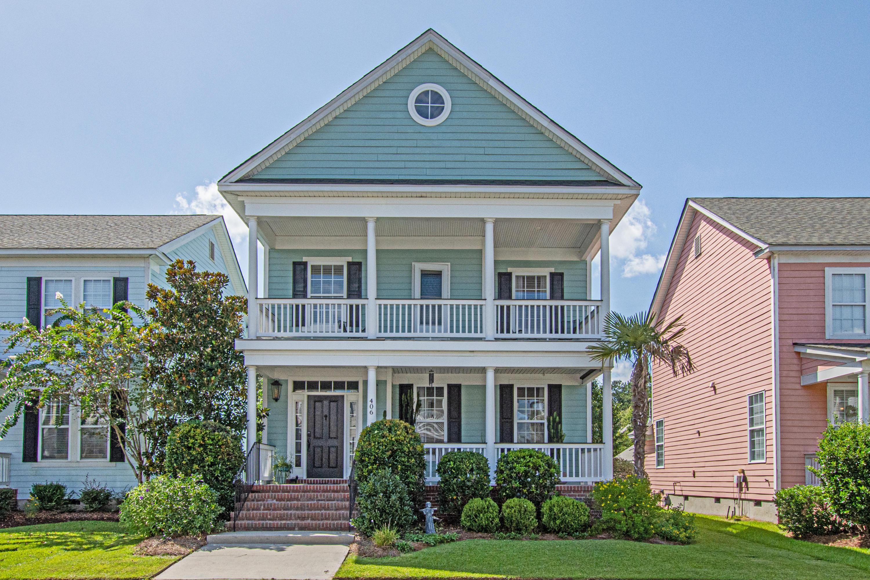 406 Hydrangea Street Summerville, SC 29483