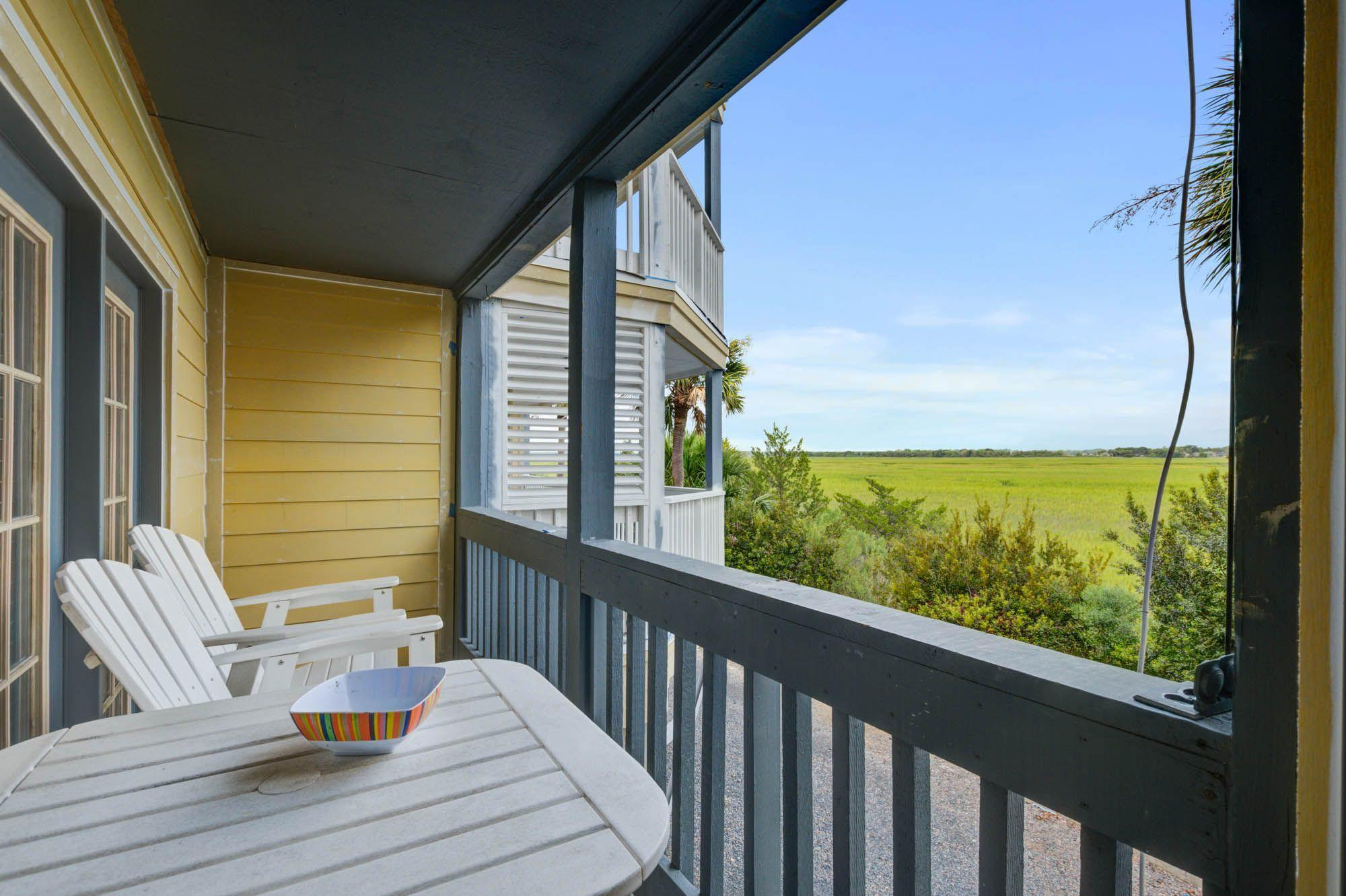Marshview Villas Homes For Sale - 151 Marsh View Villas, Folly Beach, SC - 2
