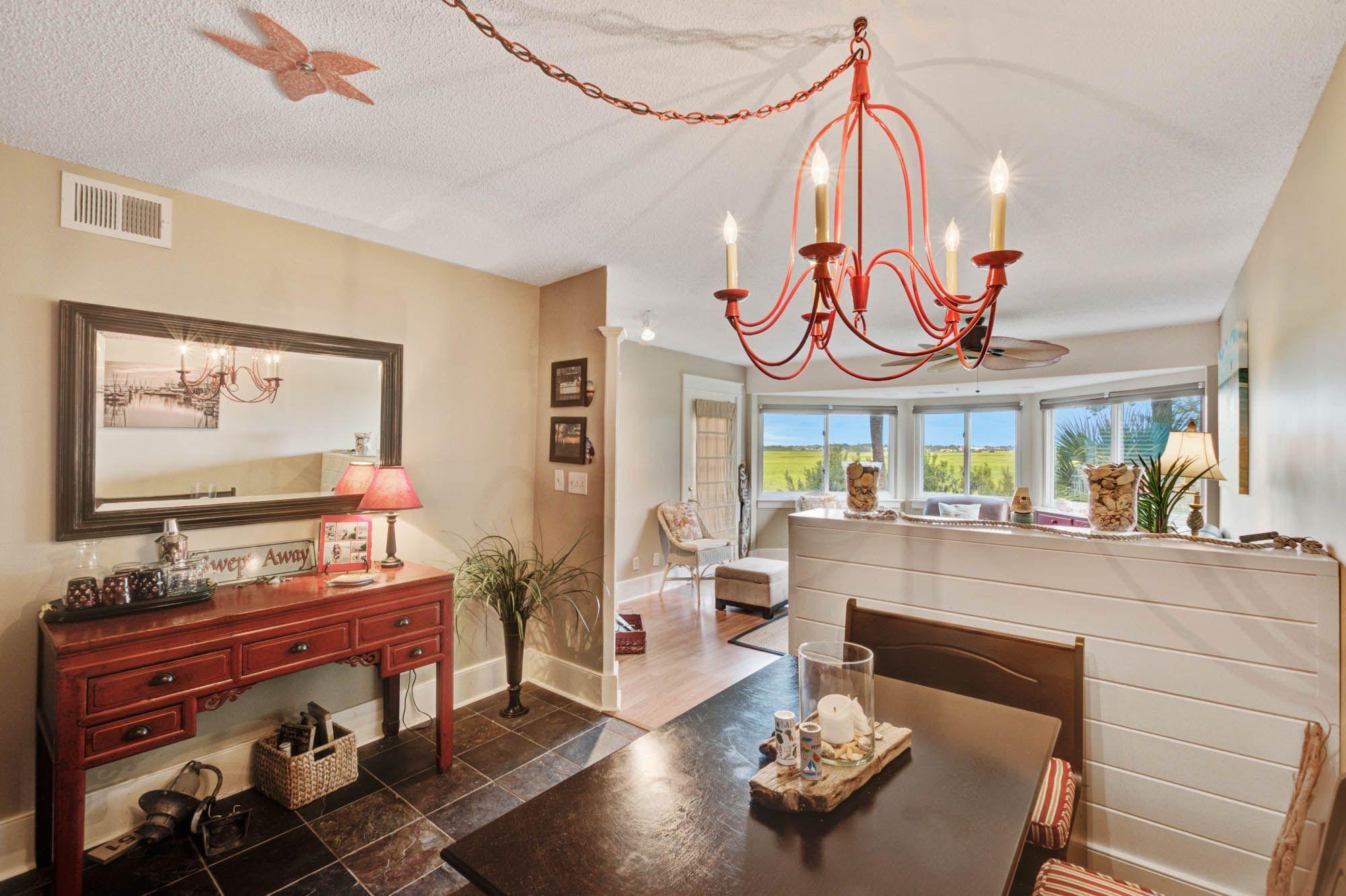 Marshview Villas Homes For Sale - 151 Marsh View Villas, Folly Beach, SC - 9