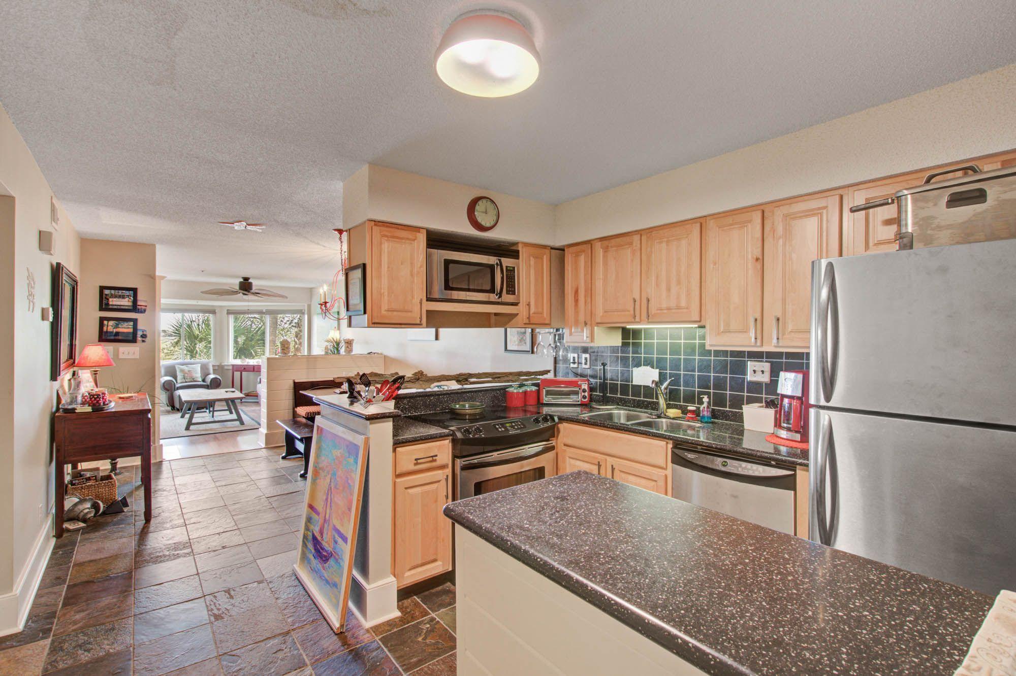 Marshview Villas Homes For Sale - 151 Marsh View Villas, Folly Beach, SC - 6
