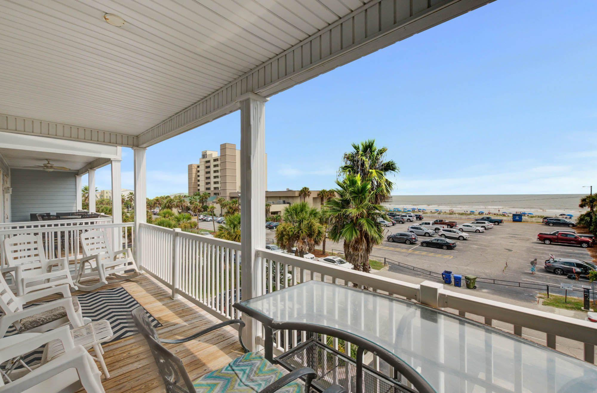 Pavilion Watch Homes For Sale - 106 Arctic, Folly Beach, SC - 15