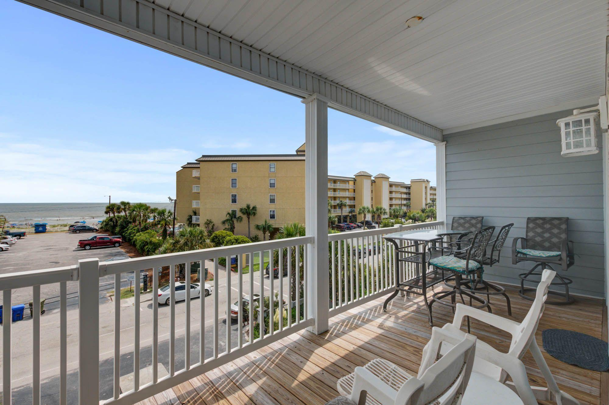 106 W Arctic Avenue UNIT 1-D Folly Beach, SC 29439