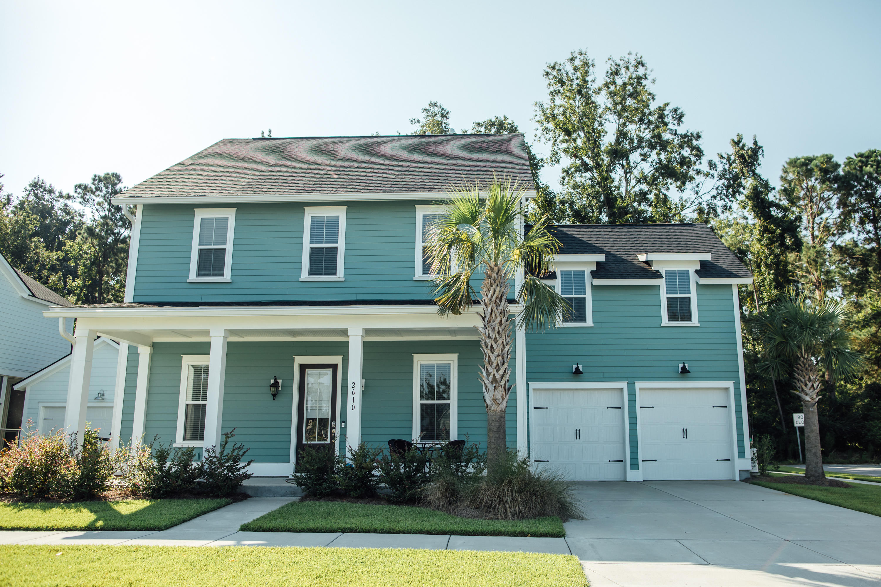 2610 Private Lefler Drive Johns Island, SC 29455