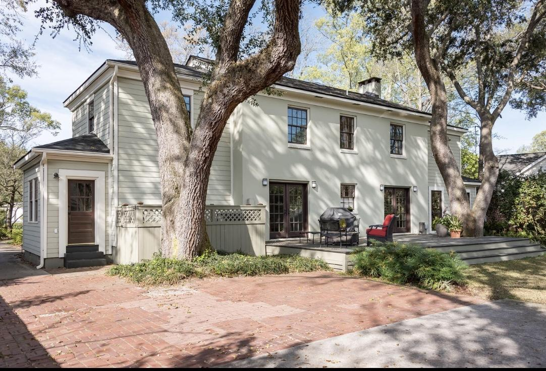 32 Jamestown Road Charleston, SC 29407