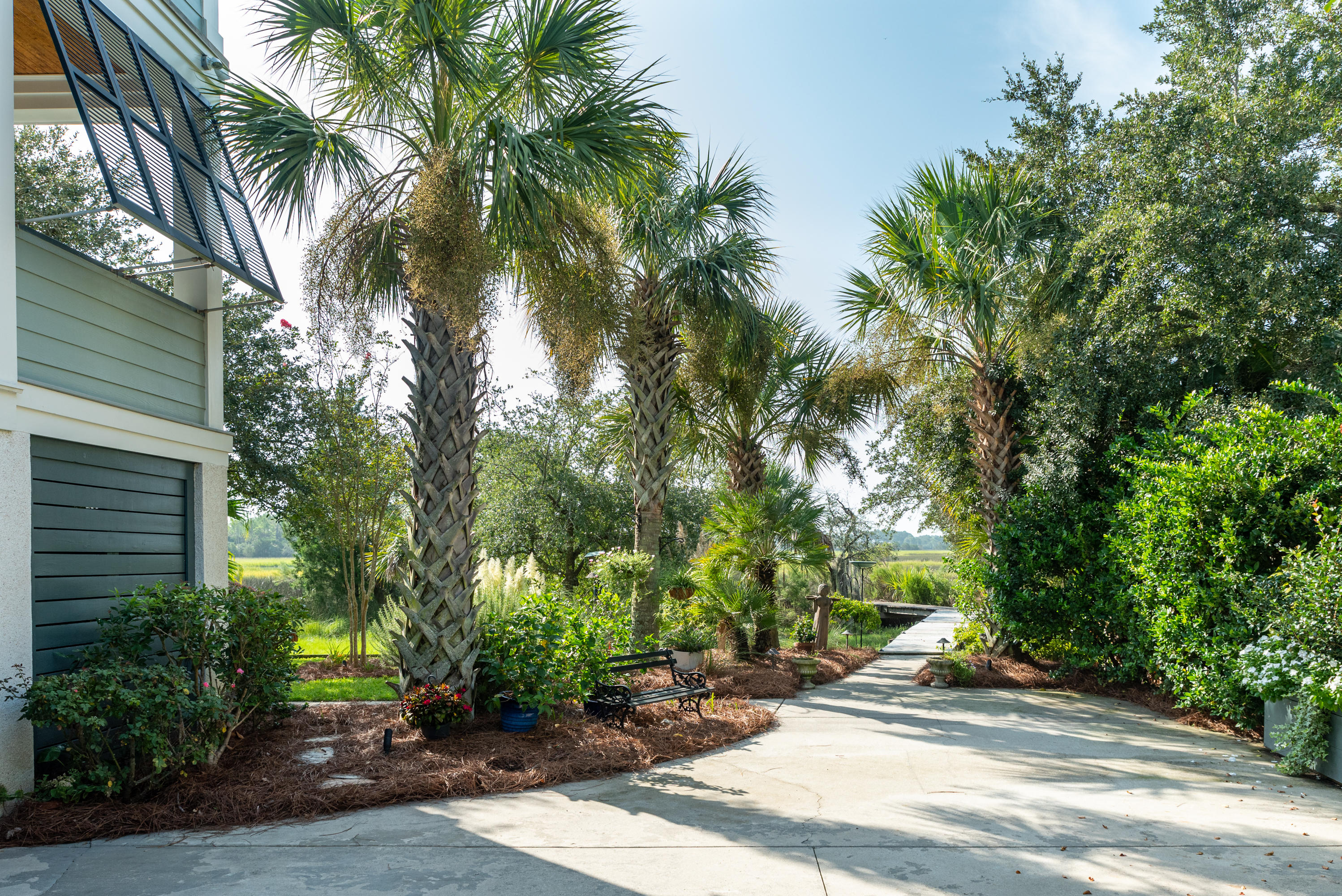 Beresford Creek Landing Homes For Sale - 1017 Rivershore, Charleston, SC - 54