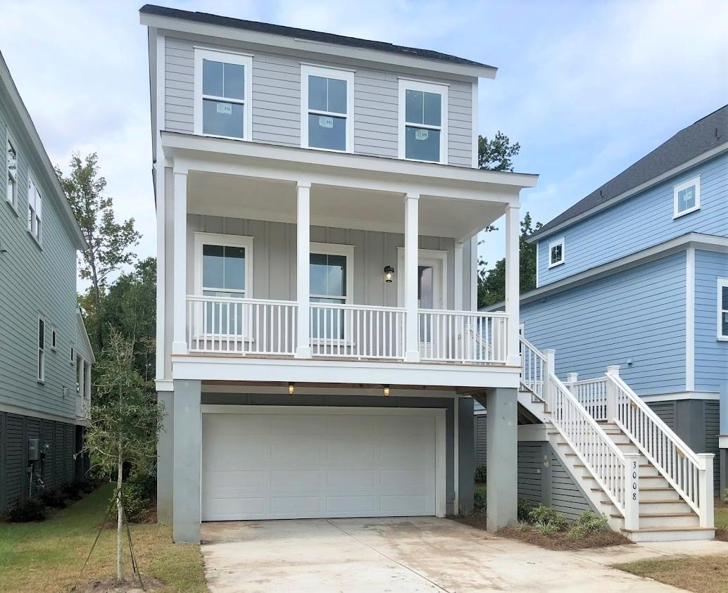 3008 Evening Tide Drive Hanahan, SC 29410