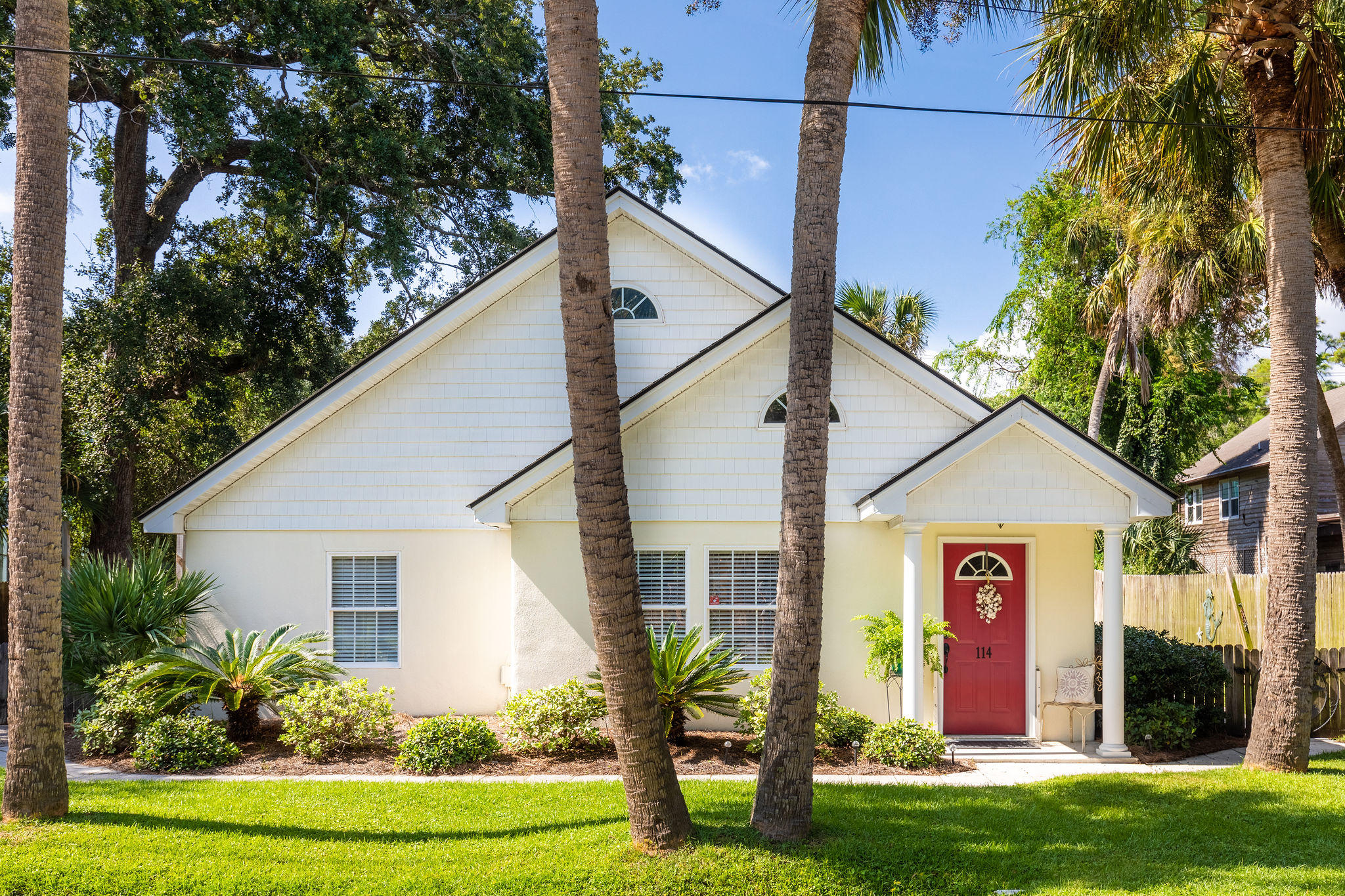 114 W Erie Avenue Folly Beach, Sc 29439