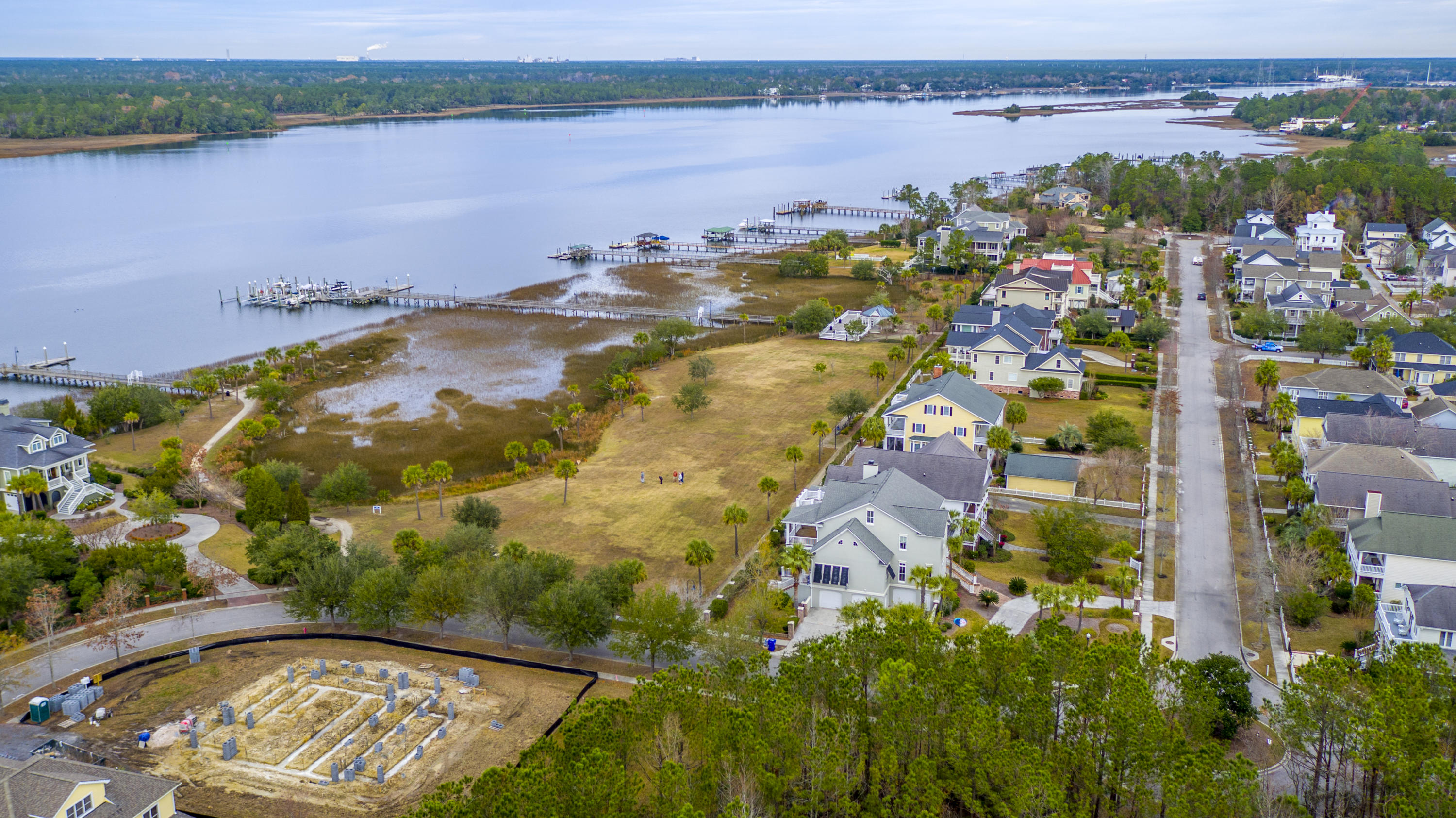 Rivertowne On The Wando Homes For Sale - 2219 Marsh, Mount Pleasant, SC - 15