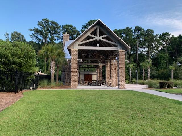 Carolina Park Homes For Sale - 1451 Crane Creek, Mount Pleasant, SC - 51