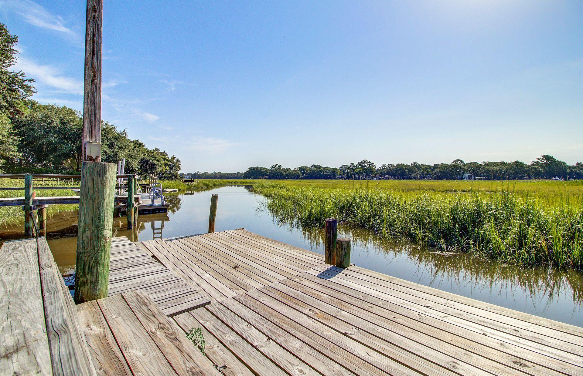 Rivers Point Homes For Sale - 141 Oyster Point, Charleston, SC - 48