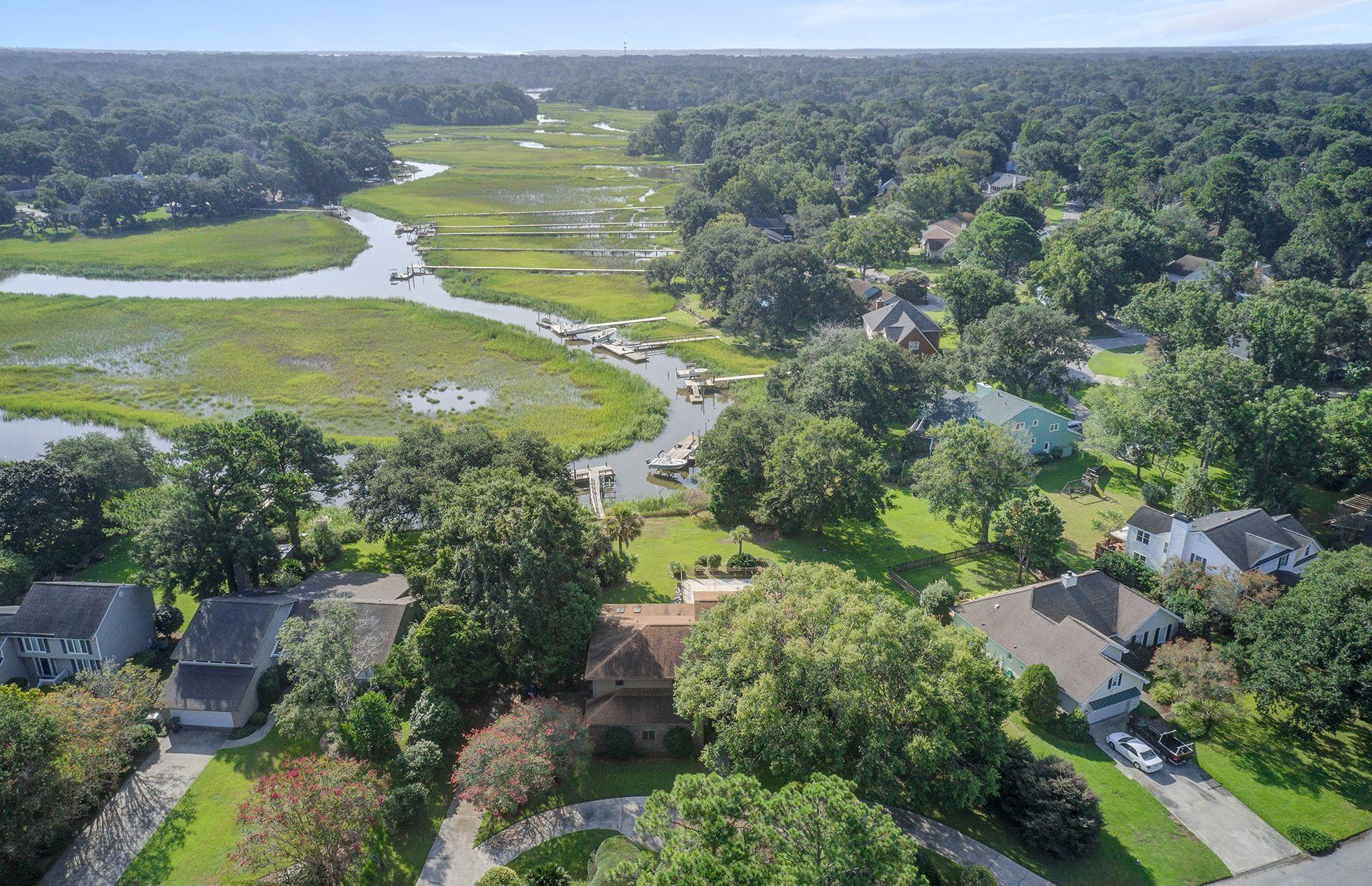 Rivers Point Homes For Sale - 141 Oyster Point, Charleston, SC - 45