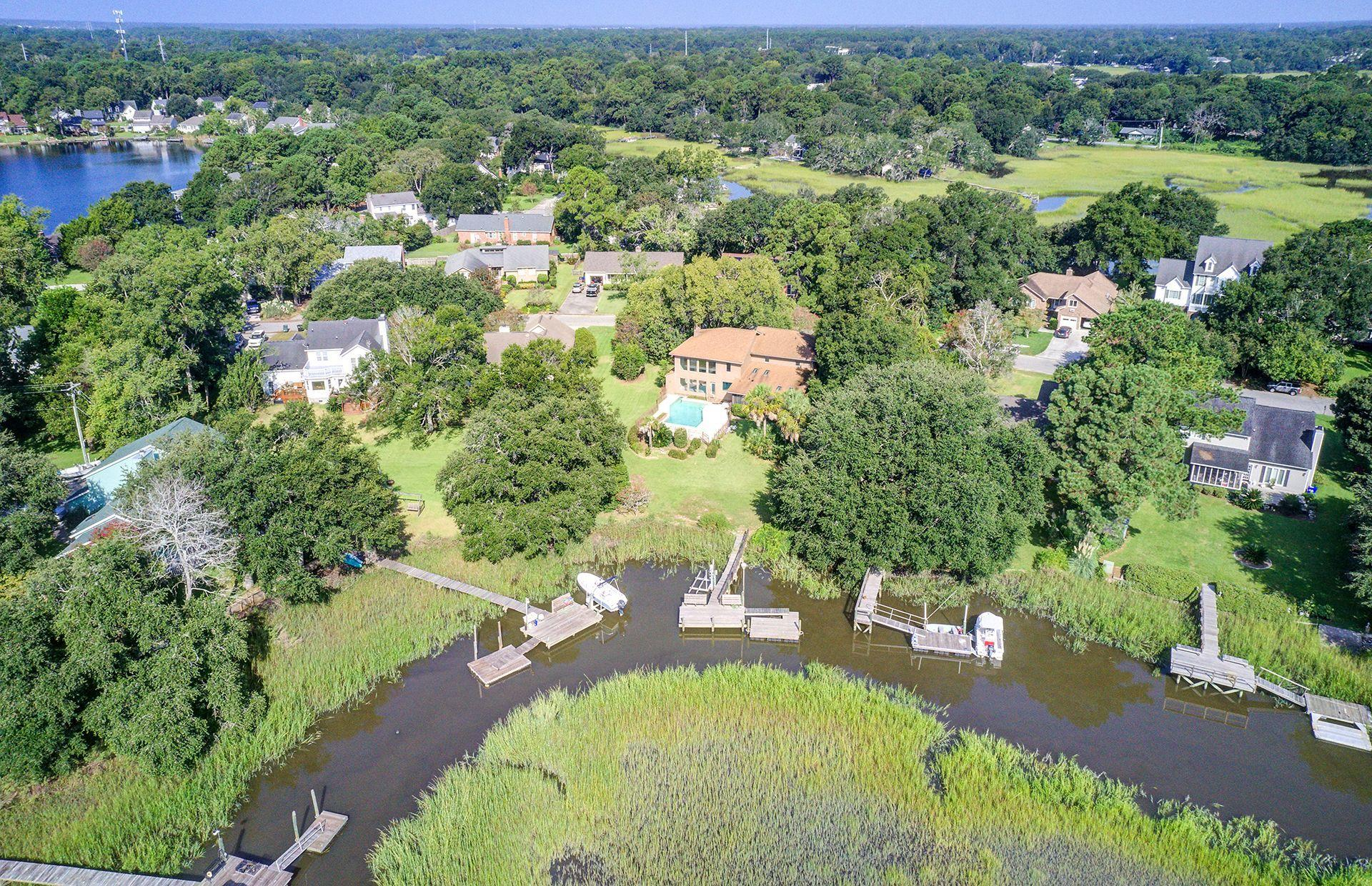 Rivers Point Homes For Sale - 141 Oyster Point, Charleston, SC - 32