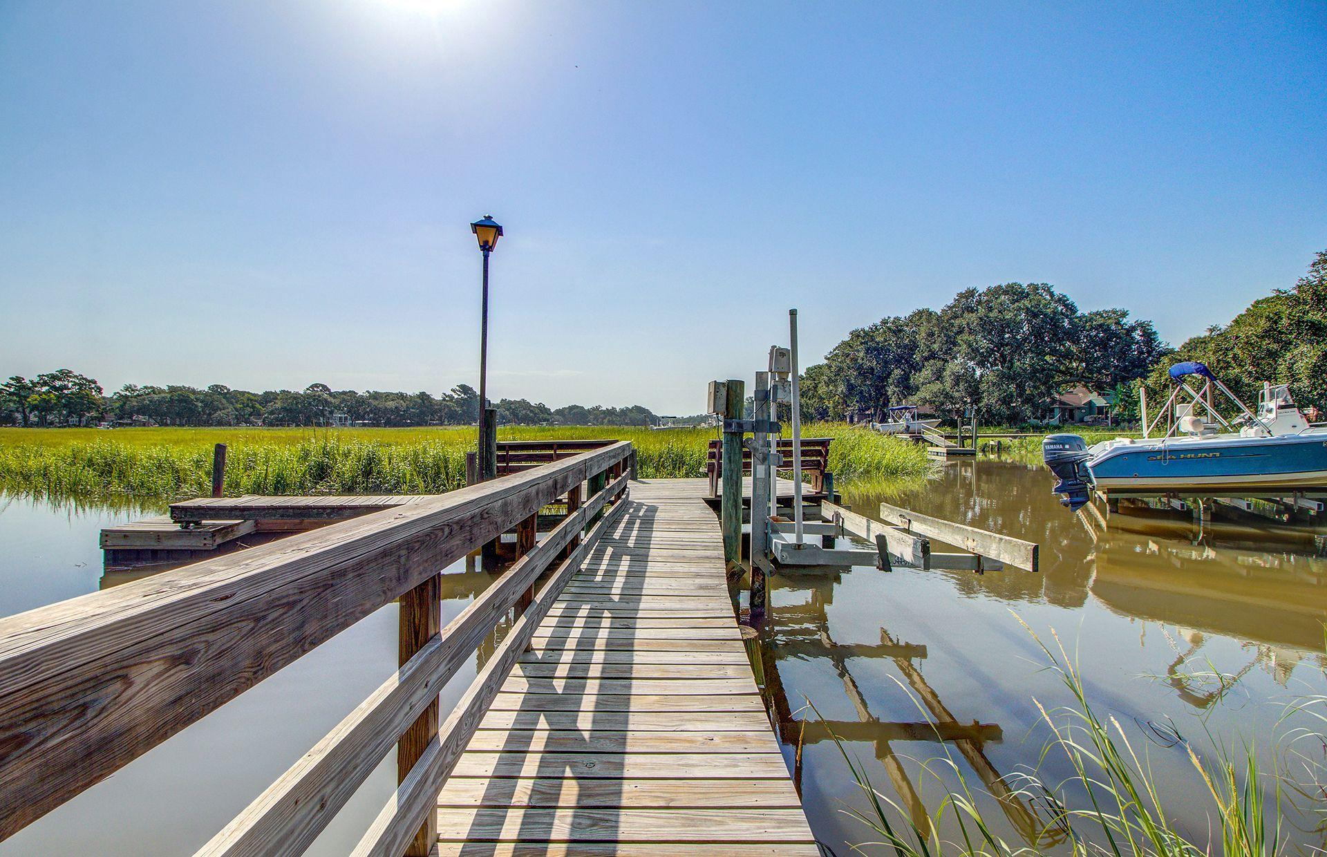 Rivers Point Homes For Sale - 141 Oyster Point, Charleston, SC - 37