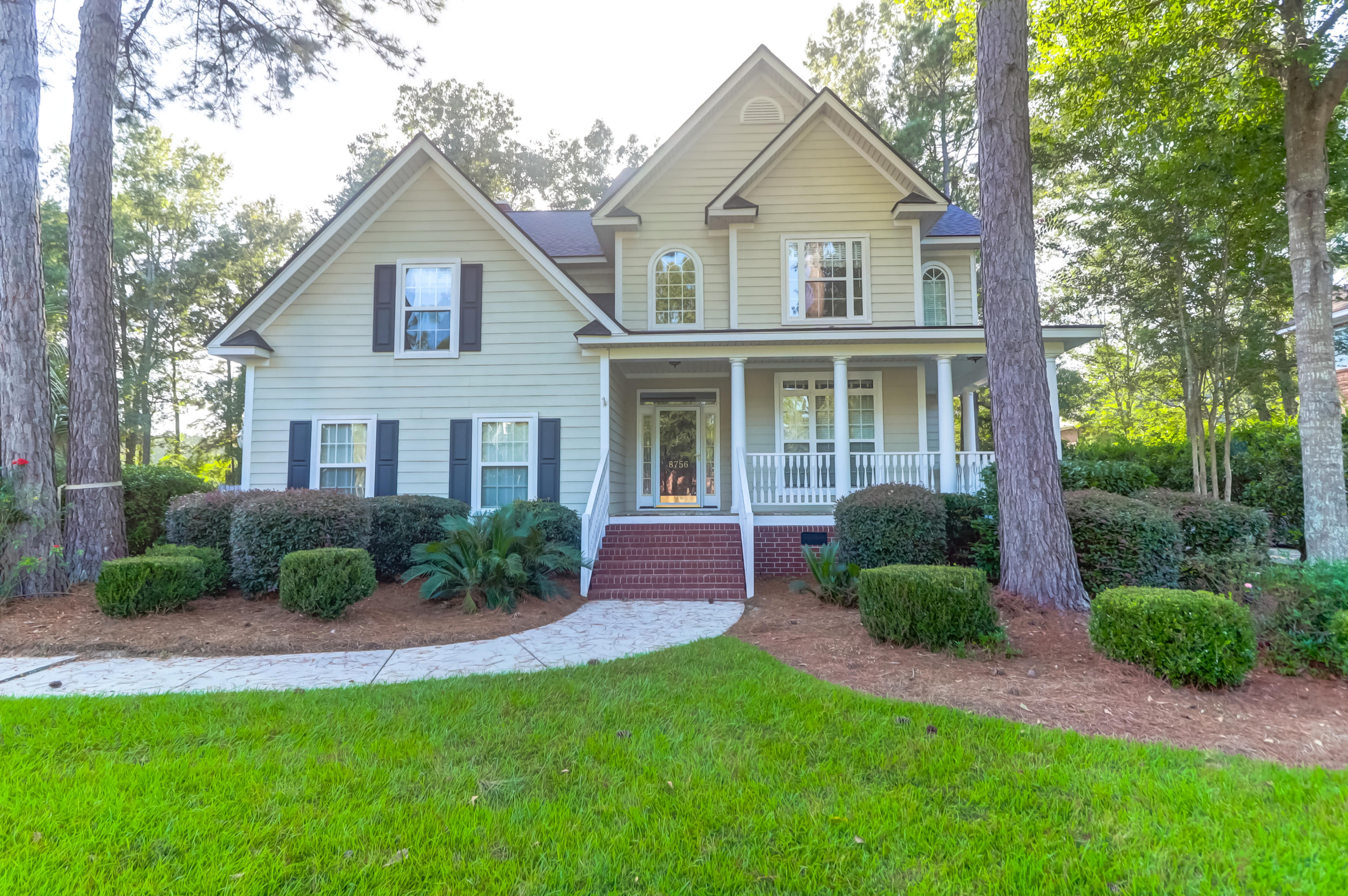 8756 E Fairway Woods Circle North Charleston, SC 29420