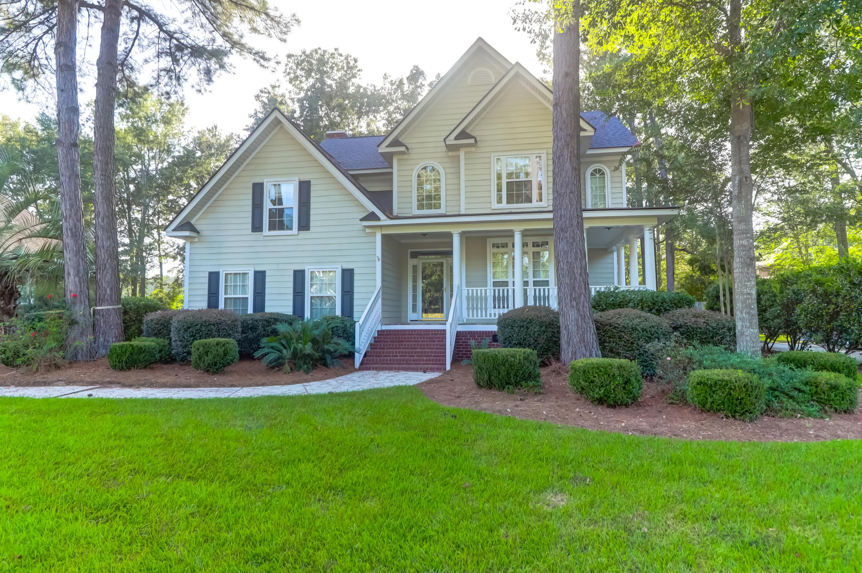8756 E Fairway Woods Circle North Charleston, SC 29420
