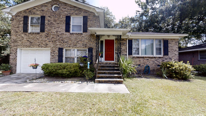 1724 Weston Avenue Charleston, Sc 29407
