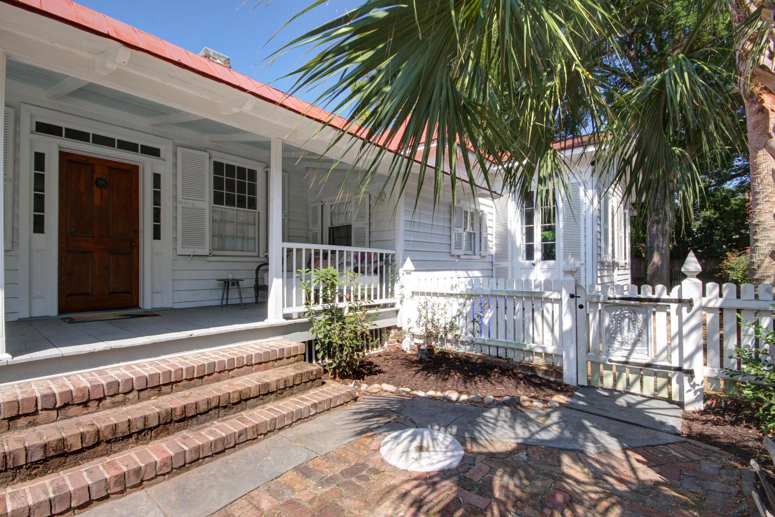 Old Village Homes For Sale - 114 Pitt, Mount Pleasant, SC - 18