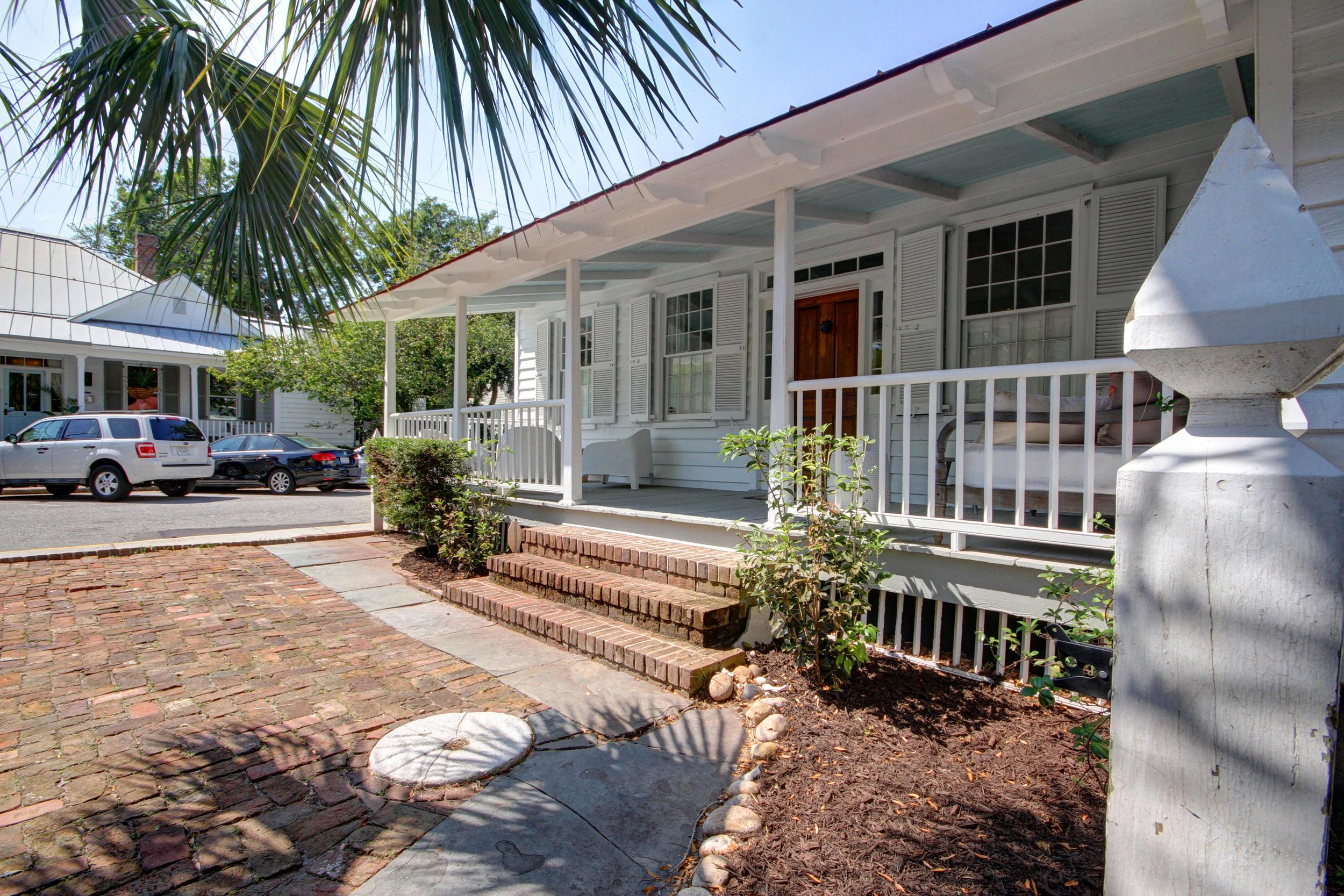 Old Village Homes For Sale - 114 Pitt, Mount Pleasant, SC - 0