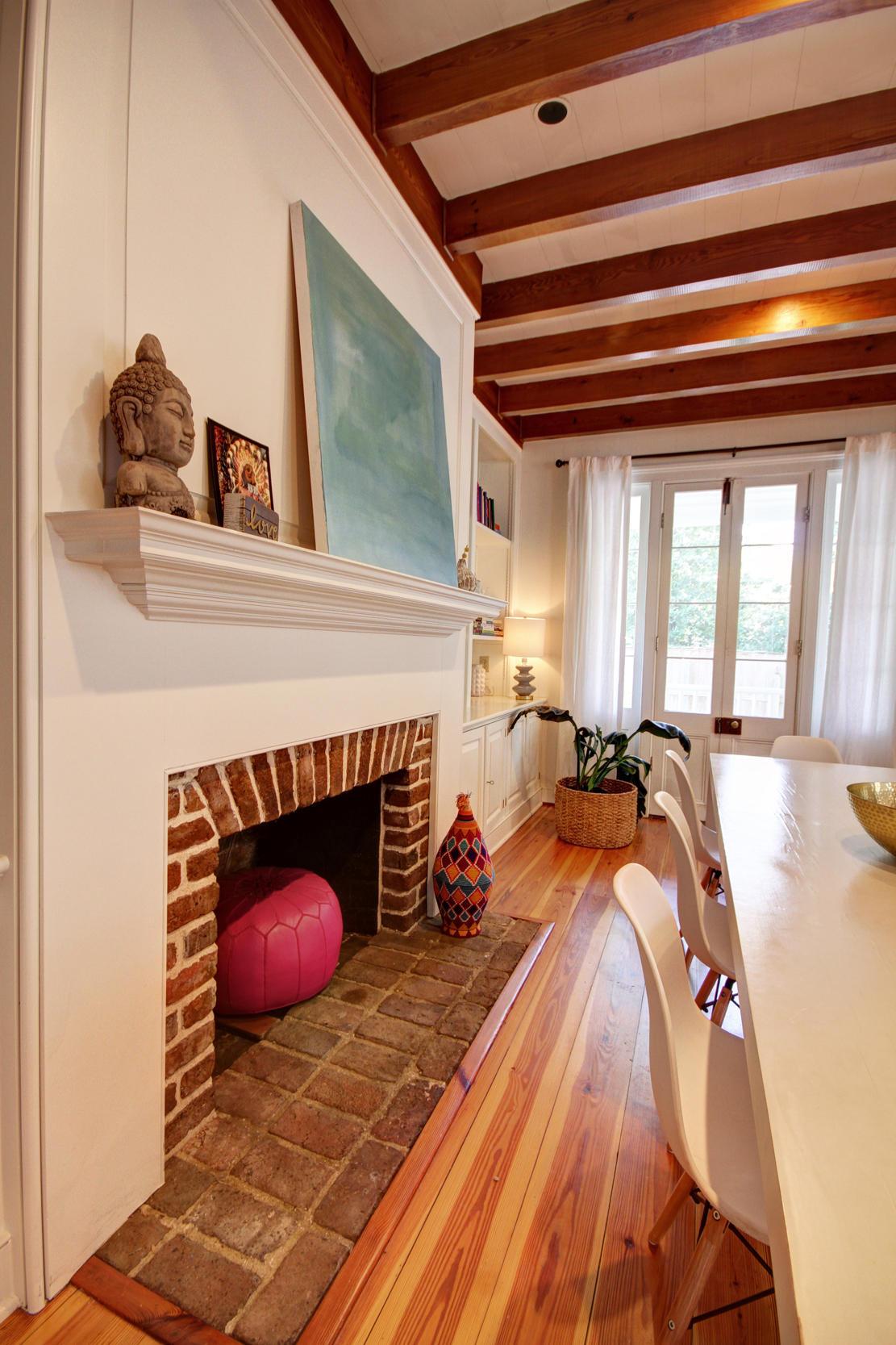 Old Village Homes For Sale - 114 Pitt, Mount Pleasant, SC - 7