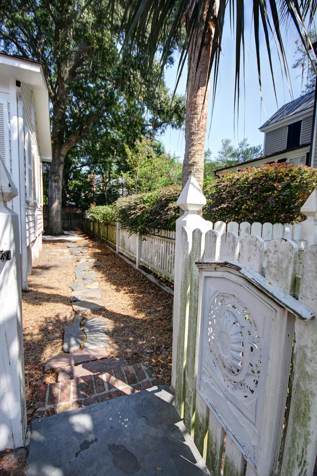 Old Village Homes For Sale - 114 Pitt, Mount Pleasant, SC - 28