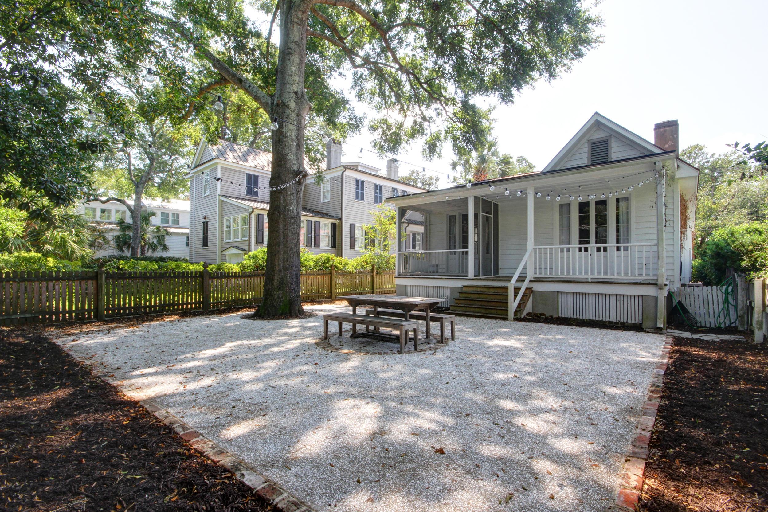 Old Village Homes For Sale - 114 Pitt, Mount Pleasant, SC - 30