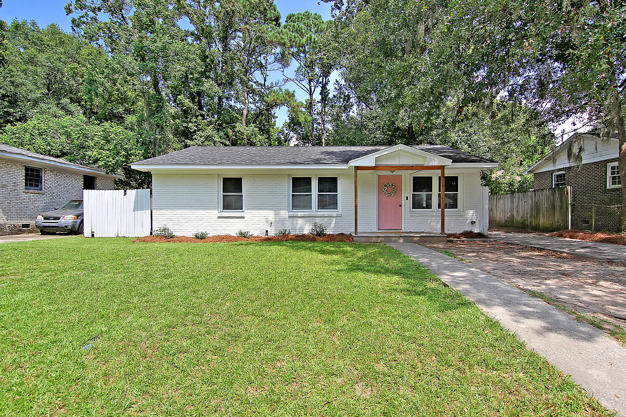 Hickory Shadows Homes For Sale - 1098 Shadow, Mount Pleasant, SC - 24