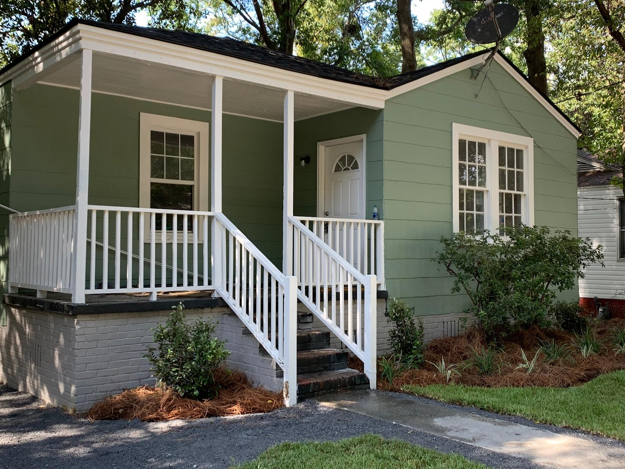 2370 Cambridge Avenue North Charleston, Sc 29405