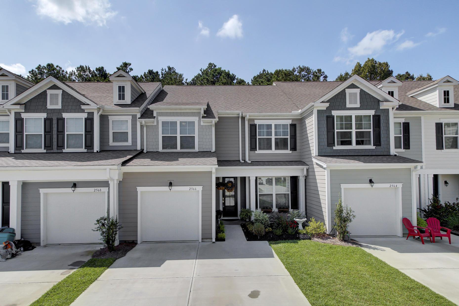 Park West Homes For Sale - 2566 Kingsfield, Mount Pleasant, SC - 17