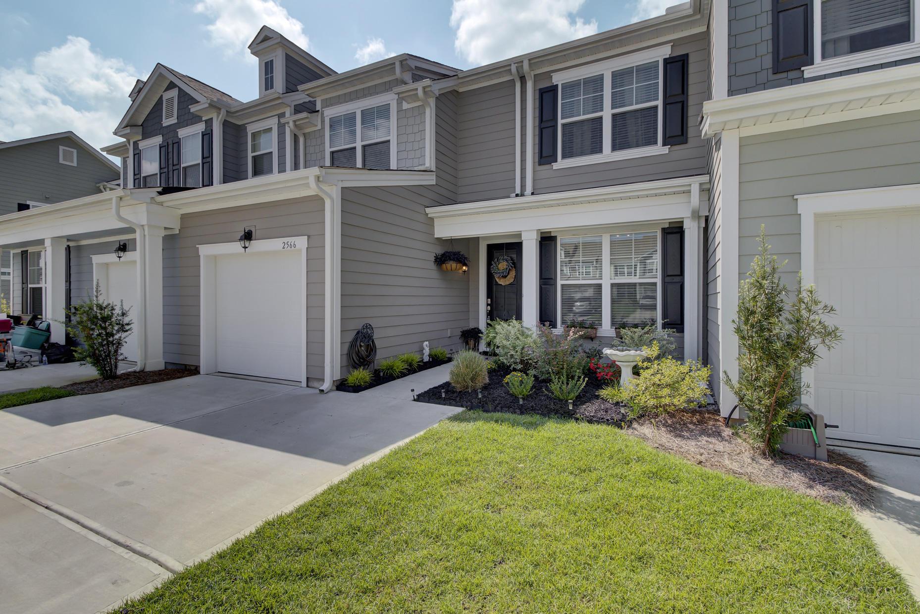 Park West Homes For Sale - 2566 Kingsfield, Mount Pleasant, SC - 18