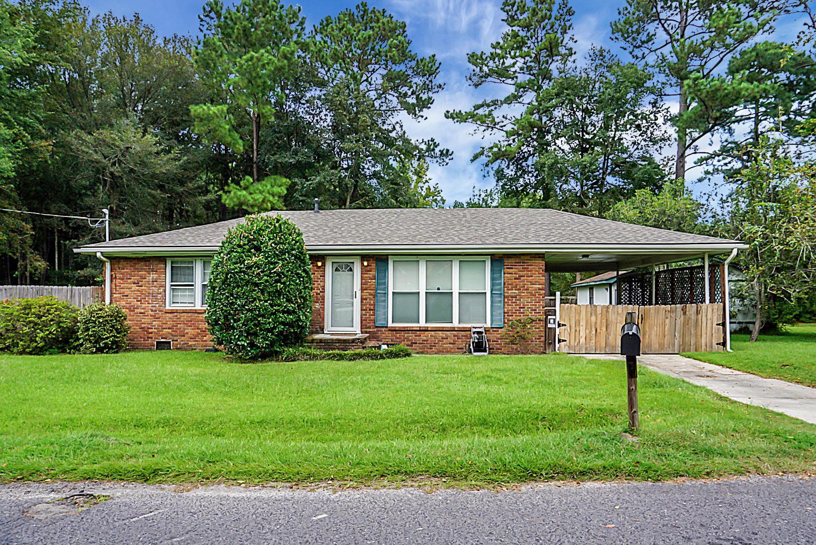 103 Wylie Street Summerville, SC 29483